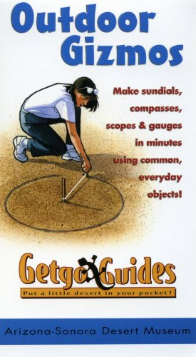 Getgo Guide: Outdoor Gizmos: Phillips, Steven J.