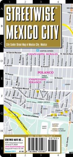 9781886705487: Mexico City