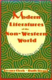 9781886746510: Modern Literatures of the Non-Western World
