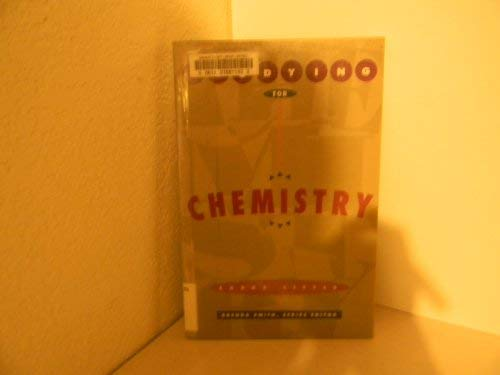 9781886746794: Studying for Chemistry