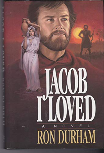 Jacob I Loved: Durham, Ron