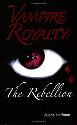 9781886766457: Vampire Royalty: The Rebellion