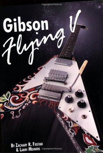 9781886768727: The Gibson Flying V