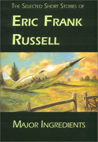 MAJOR INGREDIENTS: Russell, Eric Frank