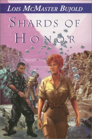 9781886778207: Shards of Honor