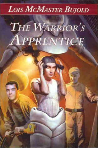 The Warrior's Apprentice: Bujold, Lois McMaster