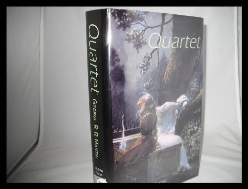 Quartet: Four Tales from the Crossroads: George R. R.