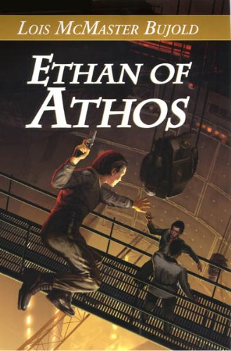 9781886778399: Ethan of Athos