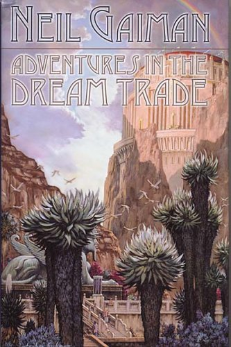 9781886778429: Adventures in the Dream Trade (Boskone Books)