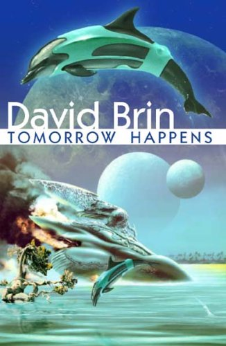 9781886778443: Tomorrow Happens (Boskone Books)
