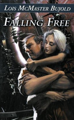 FALLING FREE {The Masterpieces of Science Fiction}: Bujold, Lois McMaster