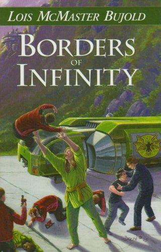 9781886778597: Borders of Infinity