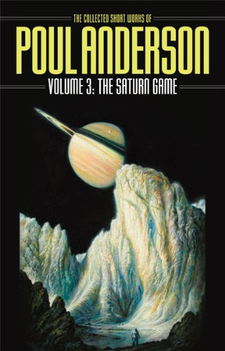 9781886778894: The Saturn Game