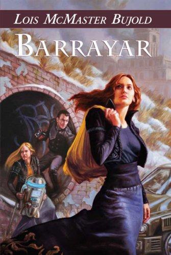 9781886778931: Barrayar