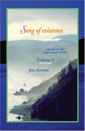 Song Of Existence - A Guide To: Jim, Sloman;