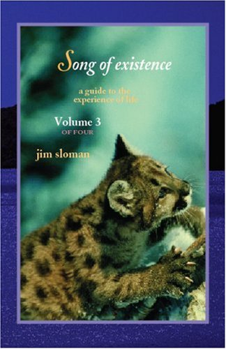 Song of Existence, Volume 3: Jim Sloman