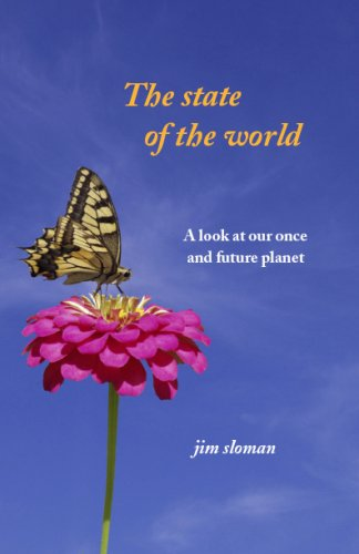 The State of the World: Sloman, Jim