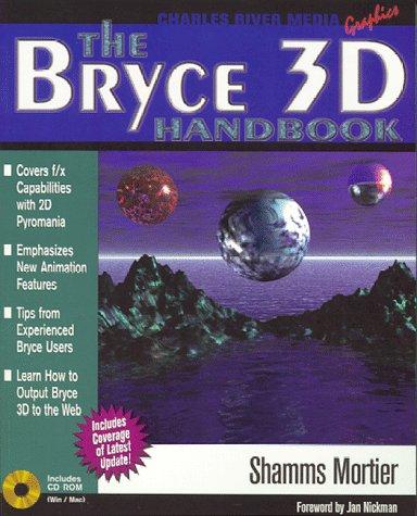 9781886801585: The Bryce 3D Handbook