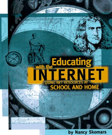 9781886801707: The Educator's Internet Companion