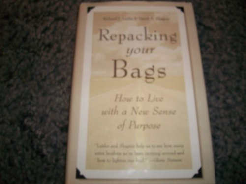 9781886806016: Repacking Your Bags: Lighten Your Load for the Rest of Your Life