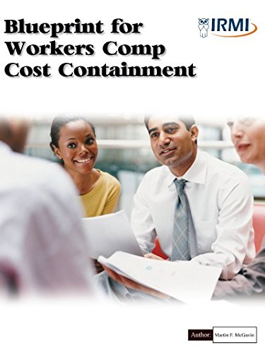 9781886813694: Blueprint for Workers Comp Cost Containment