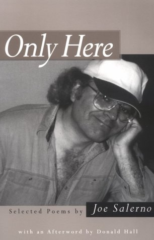 Only Here: Joe Salerno