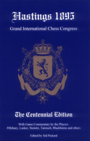 9781886846012: Hastings 1895: The Centennial Edition