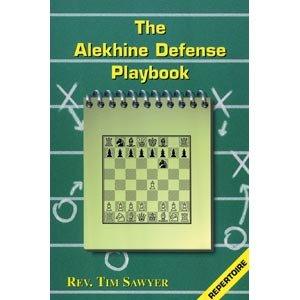 9781886846166: The Alekhine Defense Playbook