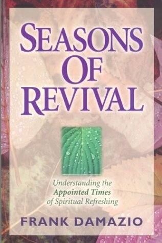 9781886849037: Seasons of Revival