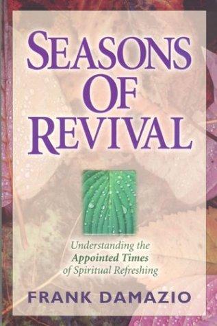 9781886849037: Seasons of Revival