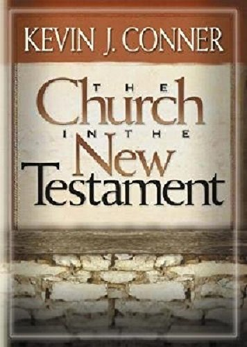 9781886849150: The Church in the New Testament