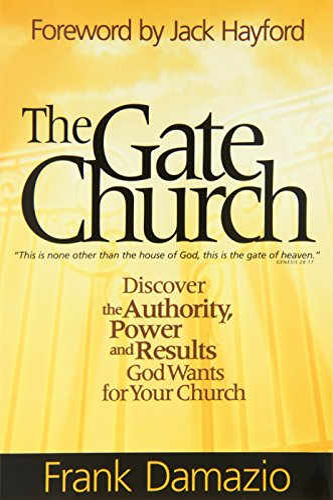 9781886849778: Gate Church