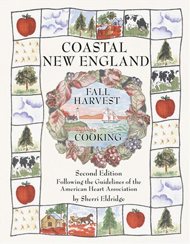 Coastal New England Fall Harvest Cooking