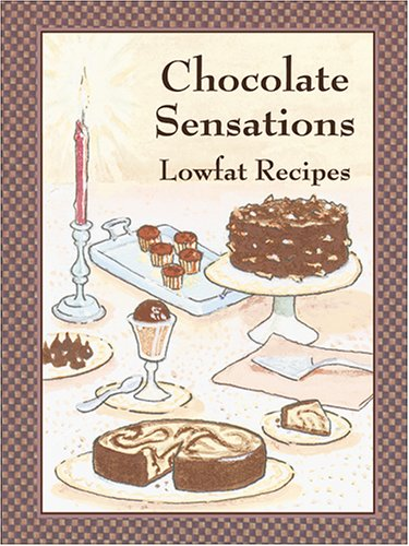 9781886862227: Chocolate Sensations