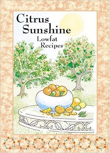 Citrus Sunshine: Sherri Eldridge