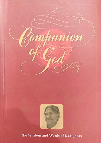 Companion of God: Wisdom and Words of: Janki, Dadi