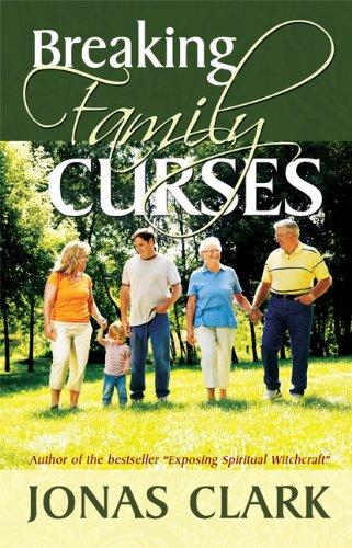 9781886885493: Breaking Family Curses