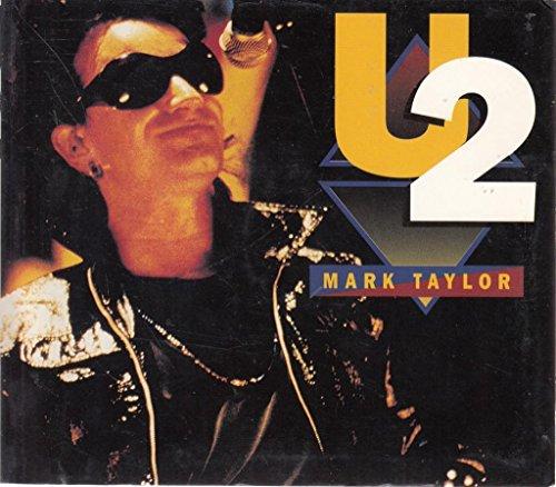 U2 (1886894183) by Taylor, Mark