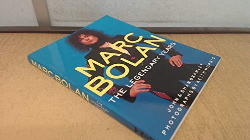 Marc Bolan: The Legendary Years: Susan, Bramley, John