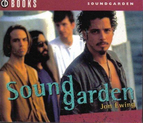 Soundgarden: Ewing, Jon