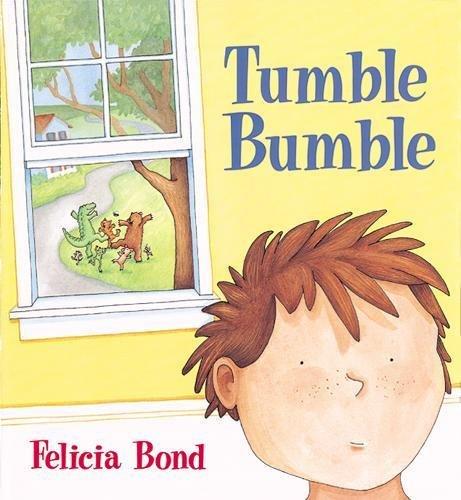 9781886910157: Tumble Bumble