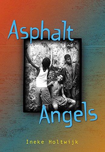 Asphalt Angels: Holtwijk, Ineke