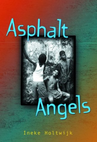 9781886910430: Asphalt Angels