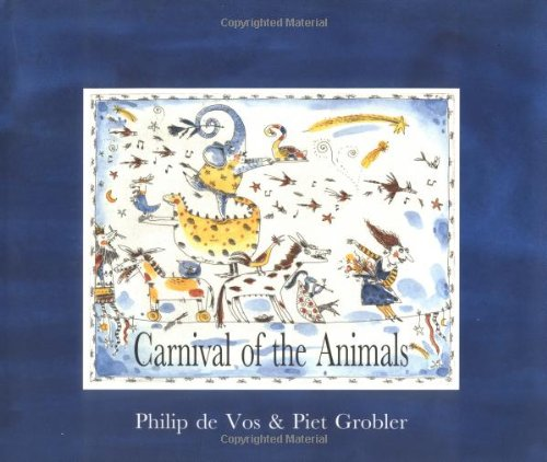 Carnival of The Animals: Philip De Vos & Piet Grobler