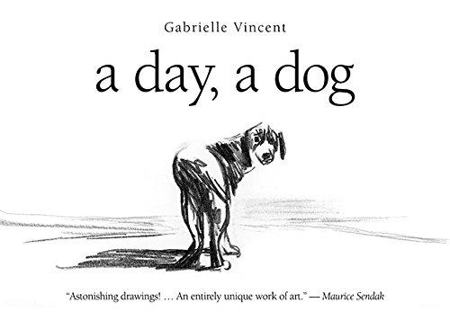 A Day, a Dog: Gabrielle Vincent