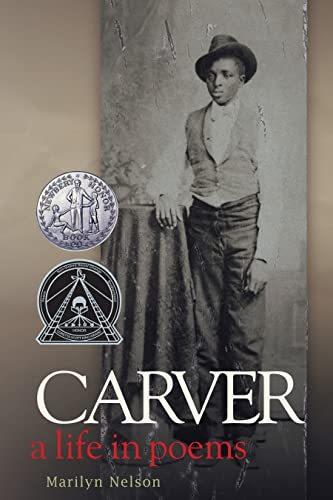 9781886910539: Carver: A Life in Poems