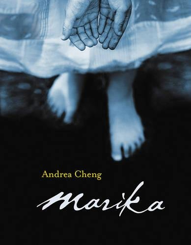 Marika: Andrea Cheng