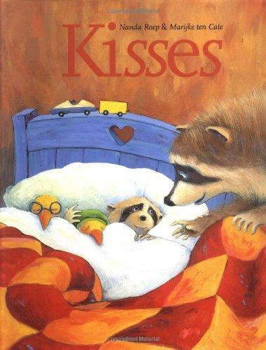 9781886910850: Kisses