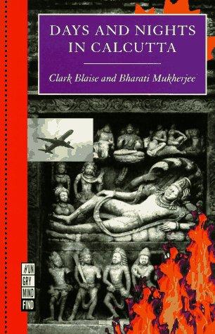 9781886913011: Days and Nights in Calcutta (A Ruminator Find)