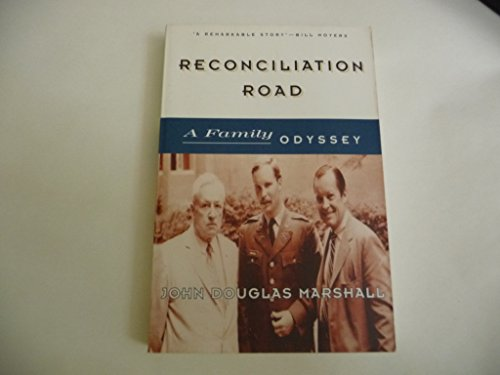 Reconciliation Road: Marshall, John Douglas